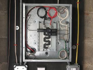 100 Amp Garage Service Wiring Diagram Jet Electric Sub Panel