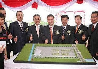 Honda Safety Riding Center Opened