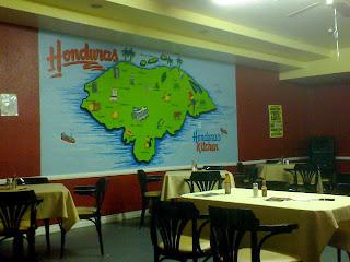 Where we eating Honduras Kitchen Long Beach