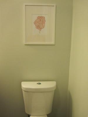 Second Street East Bathroom Check