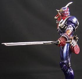 The Glitz Discountinued S I C Masked Rider Hibiki