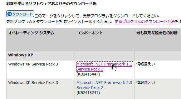 microsoft patch ms10-070