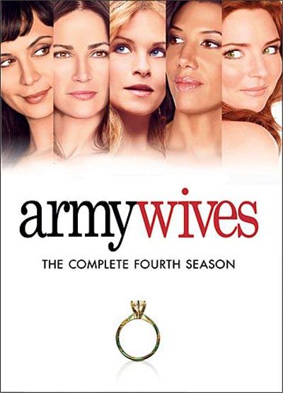 Army Wives Season 4 movie
