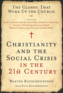 Hearts & Minds BookNotes: Christianity and the Social Crisis in the