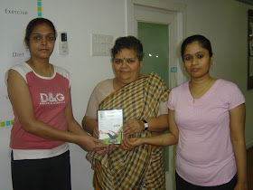 Dinaz Fitness, Jubilee Hills - Weight Loss Centres For Women in Hyderabad