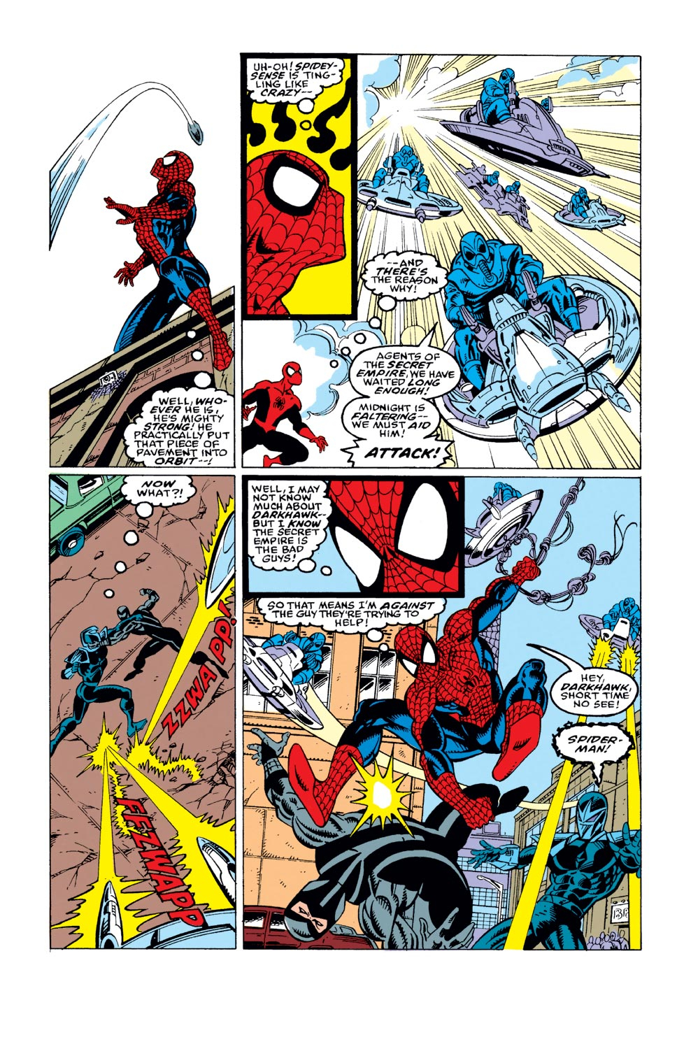 The Amazing Spider-Man (1963) 353 Page 15