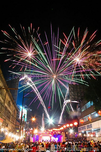 Download New Year In The Philippines Traditions