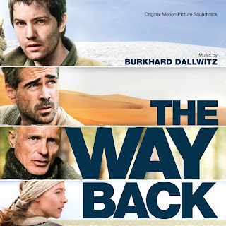 The Way Back Lied - The Way Back Musik - The Way Back Filmmusik Soundtrack