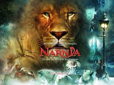 Narnia 1 Movie - Best Films of 2005