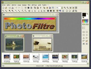 programa photofiltre 6.2.7