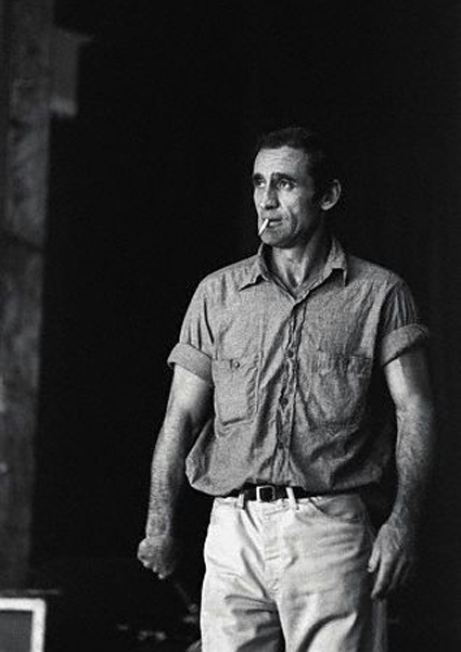 Reading: The Real Neal Cassady