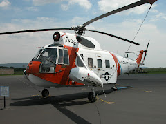 "Sikorsky Rescue HH-52A ""Sea Guard"" Helicopter"