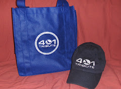 Eastern Airlines Flight 401 Tribute Group Merchandise