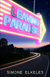 Review: Leaving Paradise by Simone Elkeles