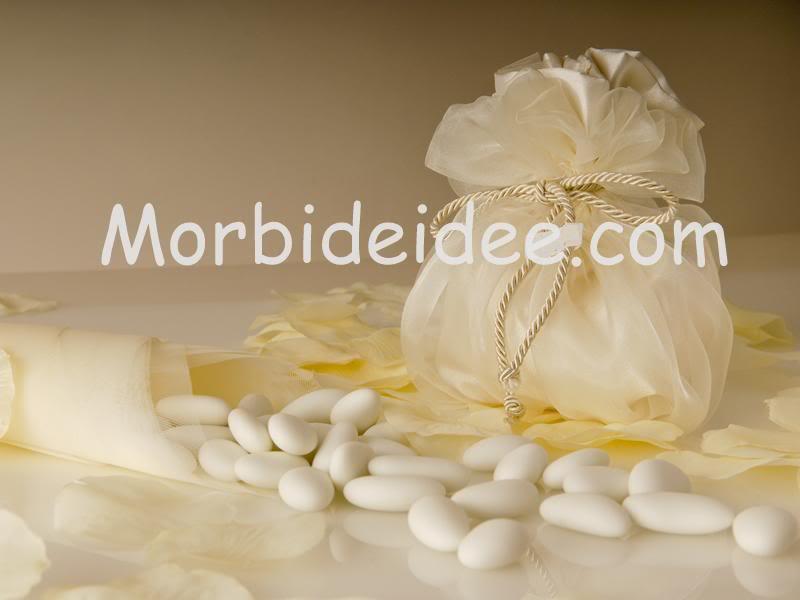 Wedding Bomboniere Gifts: Morbideidee.com: Italian Bomboniere