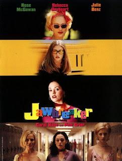 Carrie A Fans Site Jawbreaker