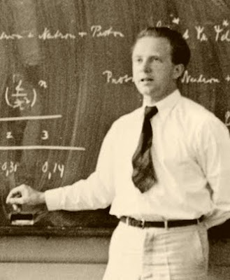 Philosophy of Science Portal: Werner Heisenberg's thoughts ...