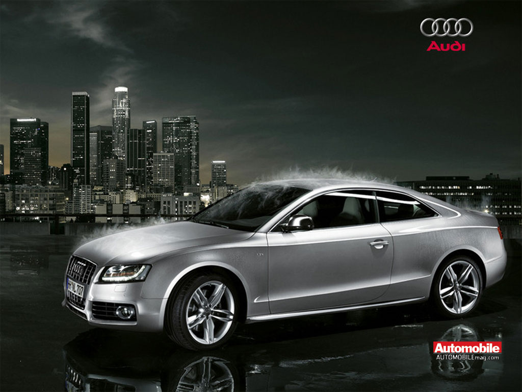 Audi A5 Wallpapers Jjp 3