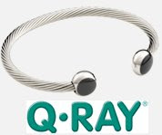 Q Ray Is An Ionized Bracelet That Was Marketed As A Cure For Arthritis Pain The Uses Language Sounds Scientific But Makes