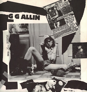 Download punk MP3 albums for free - View topic - GG Allin - Dirty