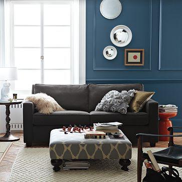 house stuff works restless again. Black Bedroom Furniture Sets. Home Design Ideas