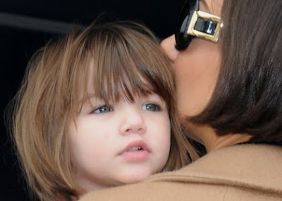 , Dress Your Little Tot Princess Like Suri Cruise! Top 2009 Fall Fashion Statement Trends for Toddler Girls