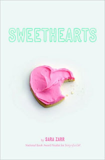 sweethearts book