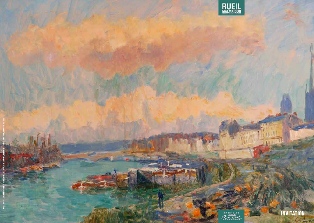 Peintres Ecole De Rouen art27: les peintres impressionnistes et postimpressionnistes
