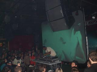 Club Fonograma Archive: March 2010