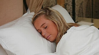 Louisa Ball I Sindrome de la bella durmiente I kleine-Levin