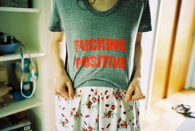 Fucking Positive 53