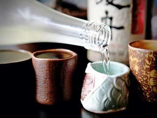 6 Minuman Khas Jepang Adalah Sake, Ocha, Shochu, Mugicha DLL Beserta Gambarnya yang Mudah Dibuat