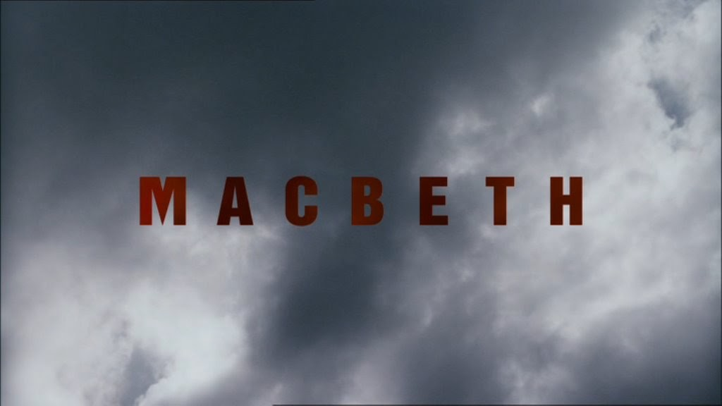 Victoria hill macbeth - 2 part 1