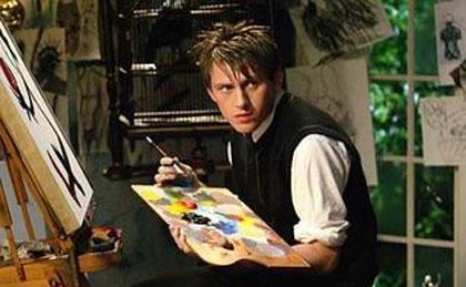 Art In Movies Wedding Crashers 2005