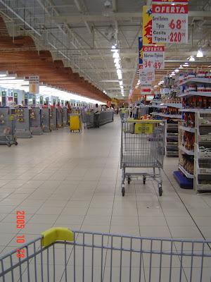 Super tienda