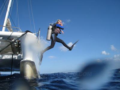 Kepulauan Raja Ampat Papua Barat, Tempat Menyelam atau Diving Terbaik di Dunia
