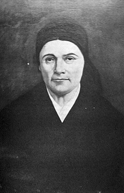 Louise Soubirous, mãe de Santa Bernadette, Lourdes