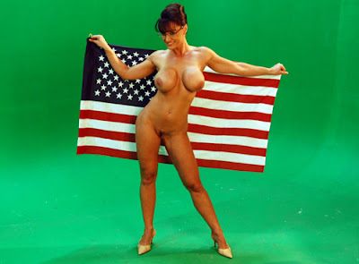 Shooting Whos Nailin Palin The Hardcore Porn Movie From Hustler Spoofing The Vice Presidential Candidate Sarah Palin There Are 5 Sex Scenes