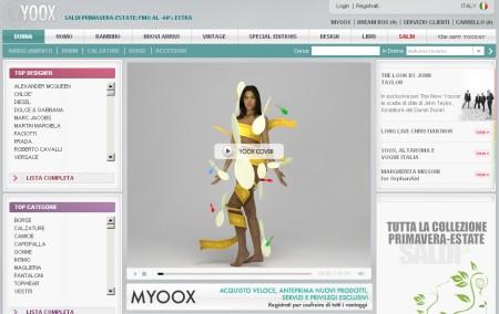 yoox image. Black Bedroom Furniture Sets. Home Design Ideas