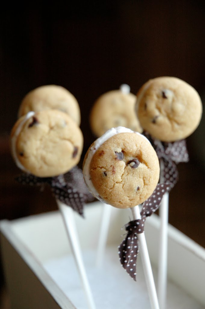Mmj Events Mini Desserts On A Stick