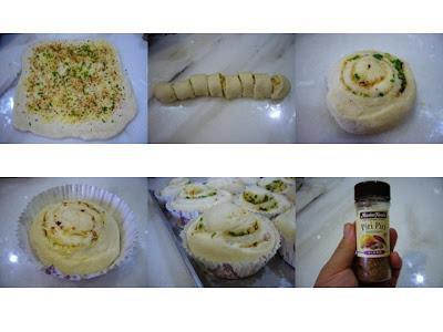 Hot Cheese Roll Resepi En Mat Gebu