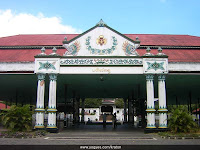 Gbr Keraton Yogyakarta