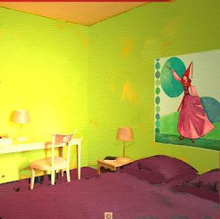 Fantasy kids d corer sa chambre soi m me - Decorer chambre bebe soi meme ...