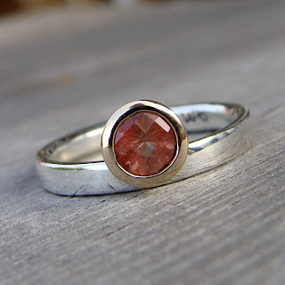 oregon sunstone jewelry