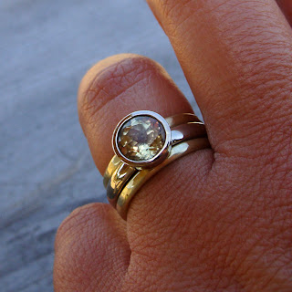zultanite rings