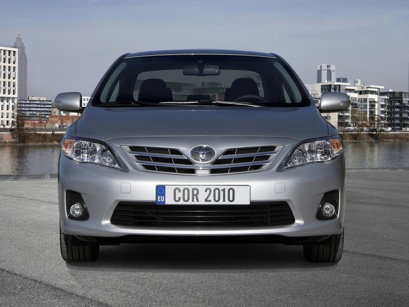 New Top Car Model Wallpaper On 2010 2010 Toyota Corolla Luxury Cars