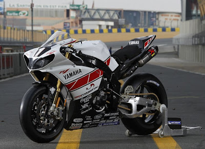 Otomotif 2011: 2010 Yamaha YZF-R1 Pictures