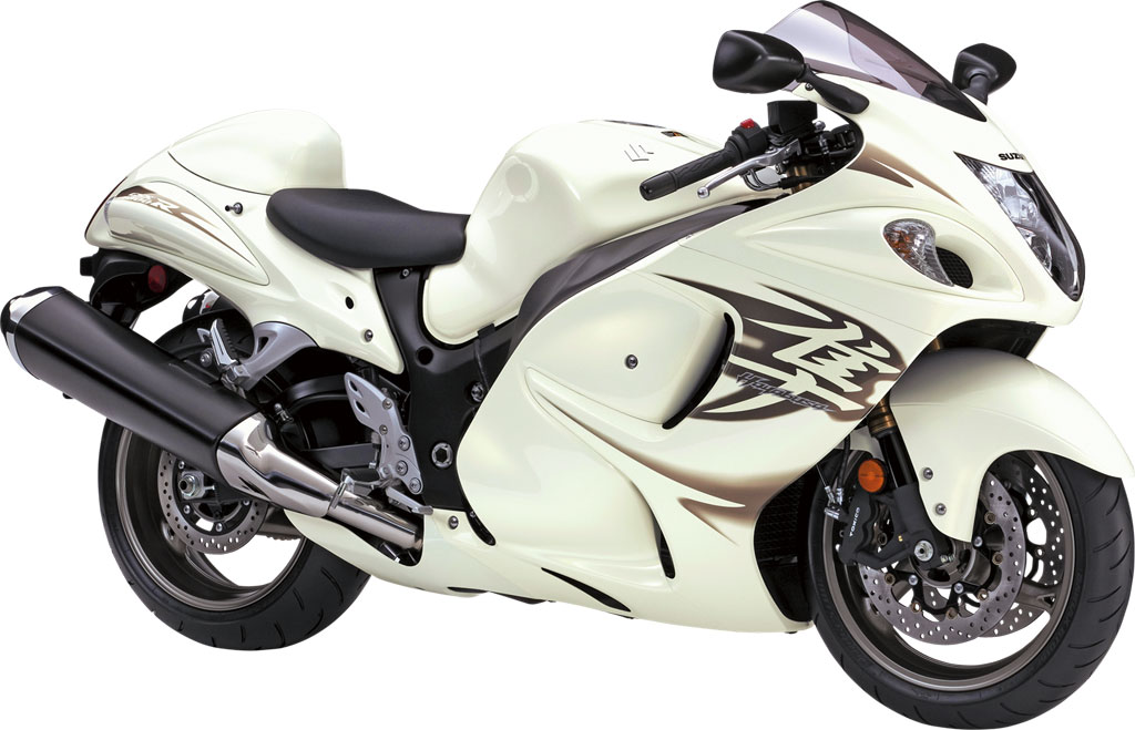 Top Motorcycle Wallpapers: 2011 Suzuki Hayabusa Motorcycle