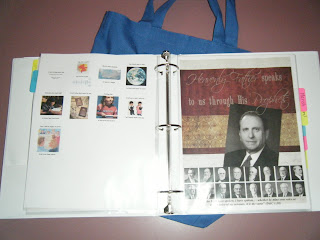 happy clean living primary ctr class binder