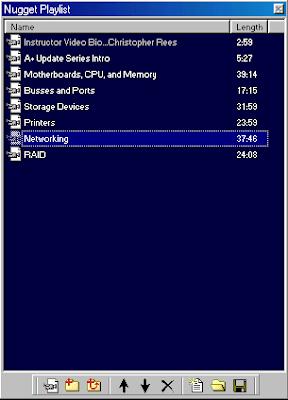 System Admin Tools: 06/26/08